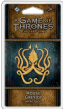 A Game of Thrones : The Card Game (Second Edition) - House Greyjoy Intro Deck